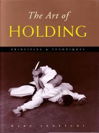 art of holding
