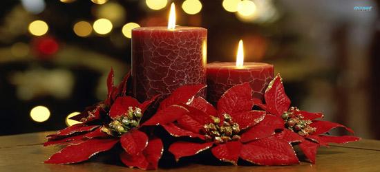 Hd-christmas-candles-kids