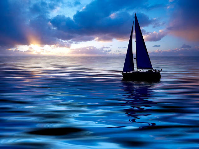 sailing into your future