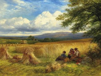 George Cole, Harvest Rest