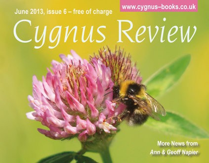 Cygnus Review June Issue 06 2013