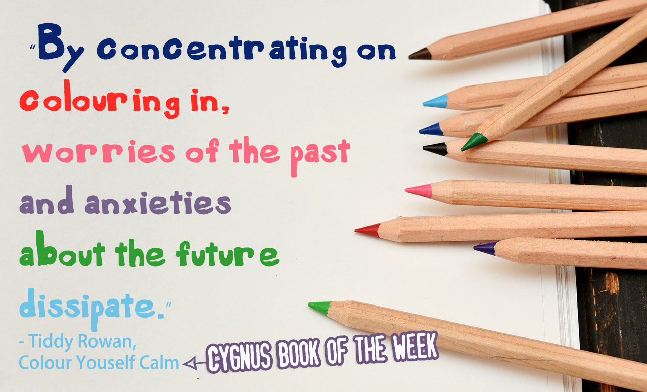 Go to Colour Yourself Calm on the Cygnus website